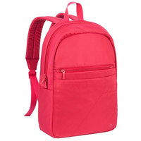 "RivaCase Backpack 15.6"" Red"