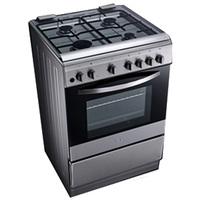 LG 60X60 Cm Gas Cooker LF68V00S