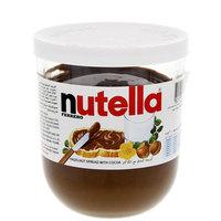 Nutella Hazelnut Choco Spread 200 g