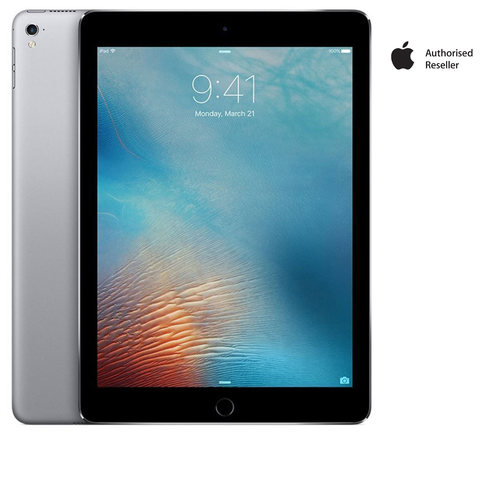 "Apple-iPad-Pro-Wi-Fi+Cellular-256GB-9.7""-Space-Gray"