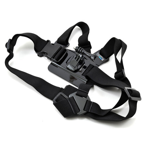 Go-Pro-Chest-Mount--GCHM30-001-For-Action-Camera