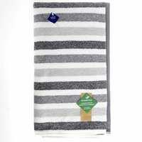 TEX Bath Sheet 100x150 Grey
