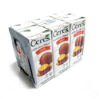 Ceres Mango Juice Blend 200mlx6