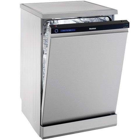 blomberg-Dishwasher-XB20-Smart-touch