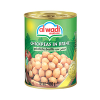 Cortas Bean & Chickpeas 400GR X2 30% Offer