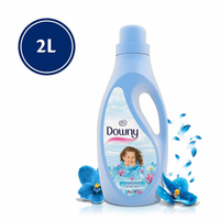 Downy Valley Dew Regular Fabric Softener 2 Liter