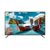 "Haier LED TV 50"" LE50K6500U  TV UHD 4K - 50 ""(127 cm)"
