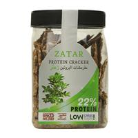 Fresh Bite Zatar Protein Cracker 200g