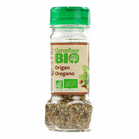 Carrefour Bio Organic Oregano 12g