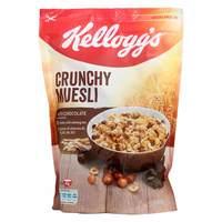 Kellogg's Crunchy Muesli With Chocolate 600g