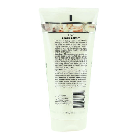 Hollywood-Style-Foot-Crack-Cream-150ml