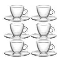 لاف مجموعة شرب الشاي روما 12 قطعة