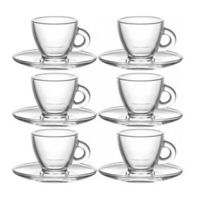 Lav Roma Tea Set 12 Pieces