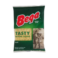 Bega Tasty Grated Cheese 250g