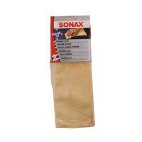 سوناكس جلد طبيعي 100% للتجفيف