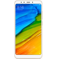 Xiaomi Redmi 5 Plus Dual Sim 4G 64GB Gold