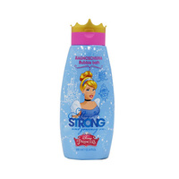 Disney Shower Gel Princess Organic 300ML