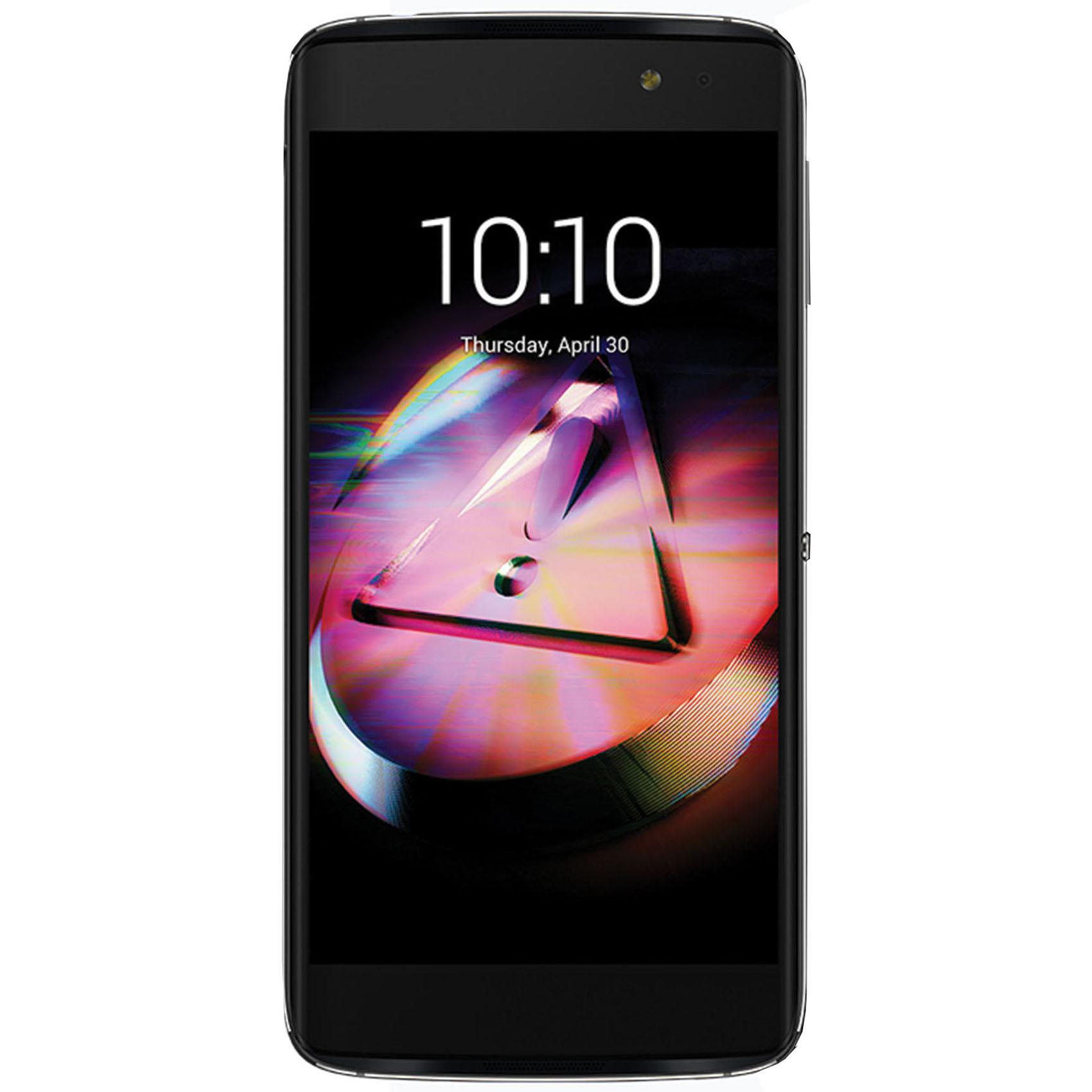 ALCATEL IDOL4S 32GB DS 4G DARK GREY