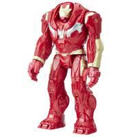 "Marvel Avangers 12""Titan Hero Series Hulkbuster"