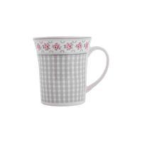 House Care Ceramic Mug 400 Ml Decorated