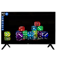 "First 1 LED 43""""Smart TV FLD-43LS"