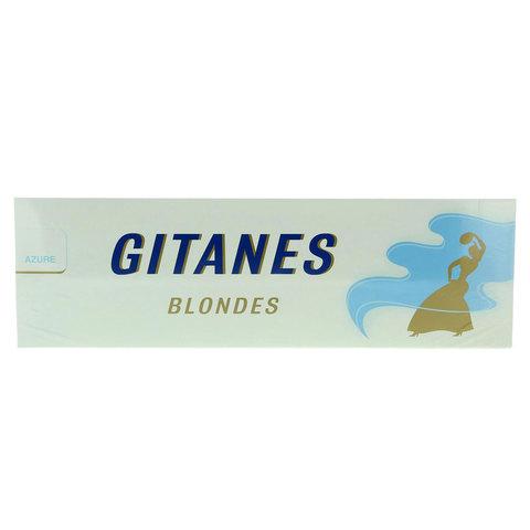 Gitanes-Blondes-Azure-200-Cigarettes(Forbidden-Under-18-Years-Old)