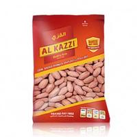 Al Kazzi nuts Low Salted Peanuts 300GR