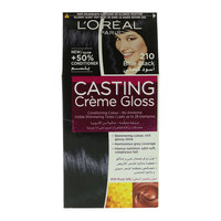 L'Oreal 210 Blue Black Conditioning Colour