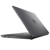 "Dell Notebook Inspiron 3576-1161 i5-8250 4GB RAM 1TB Hard Disk 2GB Graphic Card 15.6"" Grey"