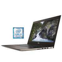 "Dell Notebook Vostro 5471-1184 i5-8250U 4GB RAM 1TB Hard Disk 2GB Graphic Card 14"""" Rose Gold"