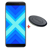Xtouch X Dual Sim 4G 16GB Black + Wireless Charger