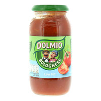 Dolmio Sauce Bolognese Low Fat 500g