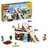 Lego Creator 3in1 Modular Winter Vacation