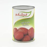 فريشكو طماطم كاملة مقشرة 400 جم