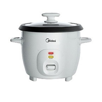 Midea Automatic  Rice Cooker MG-GP45B 1.8L
