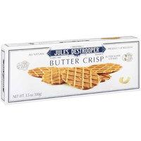 Jules Destrooper Butter Waffles 100g