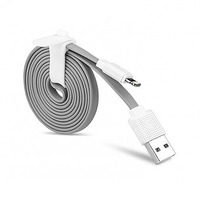 Cellairis Lightning Cable 1.2 Meter Grey