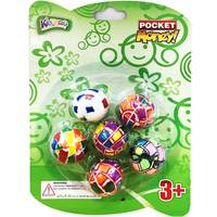 Kidzpro Bouncing Ball
