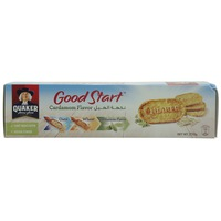 Quaker Good Start Cardamom Flavor Biscuits 210g