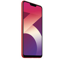 Oppo A3S Dual Sim 4G 16GB Red