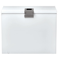 Candy Chest Freezer WIFI 200 Liter CMCH202ELG