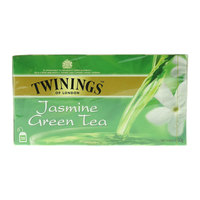 Twinings Green Tea Jasmine 25's x 1.8 g