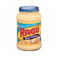 Ragu Sauce Four Cheese 450GR