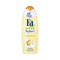 FA Shower Gel Vanilla & Honey