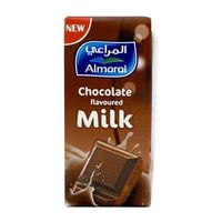 Almarai Chocolate Milk 200ml200