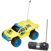 "Maisto 1:16 Scale ""Vudoo with Large Off-Road Tires"" R/C Car"