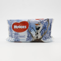 Huggies Baby Wipes Disney Frozen 56 Pieces
