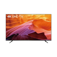 TCL 55'' UHD 4K Smart LED TV (L55P65US)