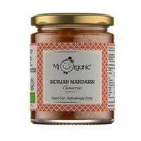 Mr Organic Sicilian Mandarin 360g