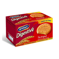 Mcvities Digestive Wheat Biscuits 250GR